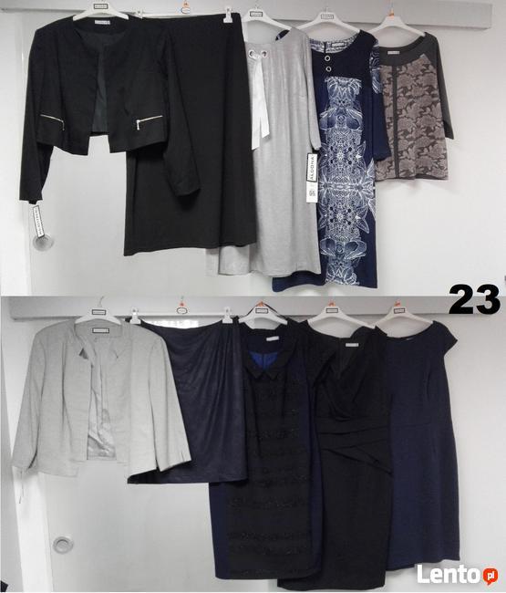 e5bb6c2024 Archiwalne nowa odzież damska rozmiar 46