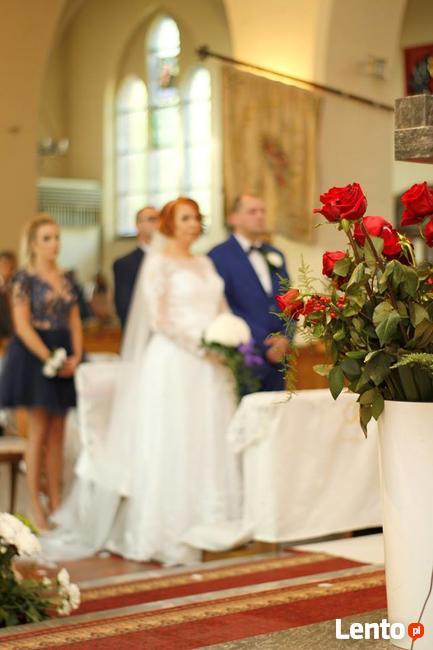 Fotograf na Ślub, Wesele, Chrzest, Urodziny - usługi FOTO