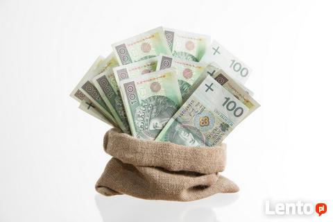 Szybka pożyczka bez zaświadczeń o dochodach