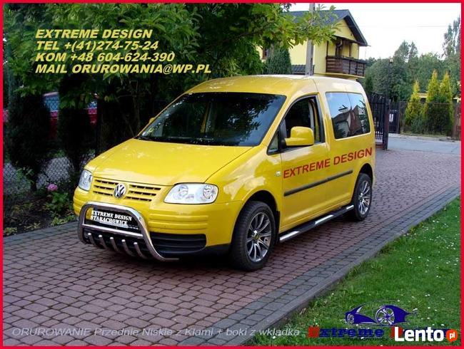 VW T5 T6 T4 AMAROK CADDY TIGUAN ORUROWANIE PROMOCJA