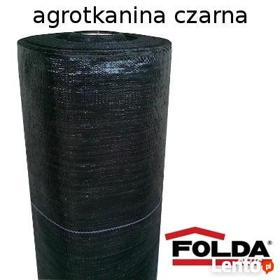 Agrotkanina czarna 94g - 1,6m x 100m TA1-160