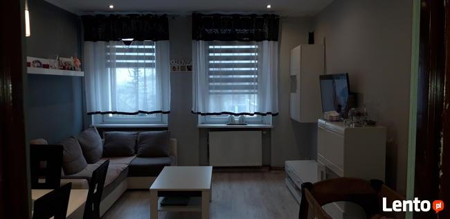 Zamienię mieszkanie na większe