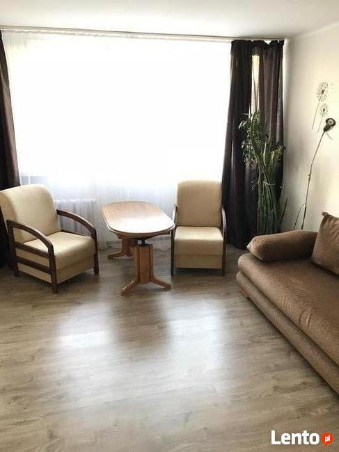 Mieszkanie na wynajem 2 pokoje Lubin