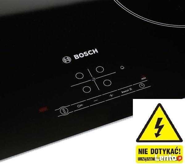 Podłączenie płyty indukcyjnej Elektryk uprawnienia