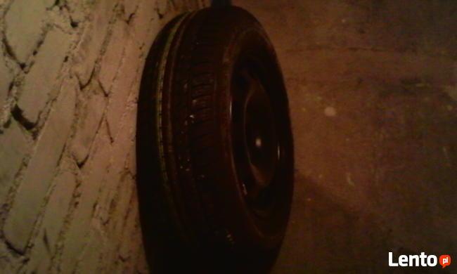 Koło Skoda roz.195x65x15 nieużywane i używane