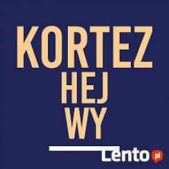 Kortez bilety 25.01.2019 Warszawa