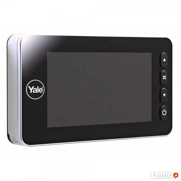 Elektroniczny wizjer drzwiowy DDV5800 YALE
