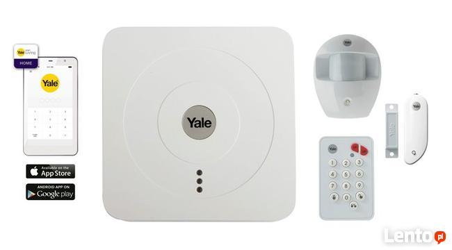 Alarm SR-2100i Yale
