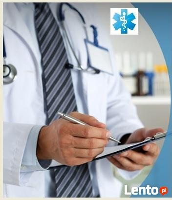 Księgowość gabinetów lekarskich