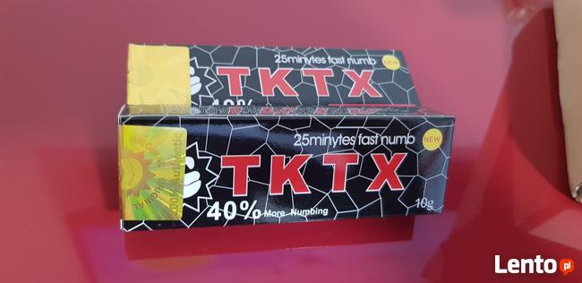 Archiwalne Tktx 40 Authentic 100 Nowy Targ