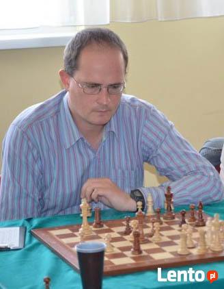 Nauka gry w szachy oraz dodatkowo w inne gry logiczne
