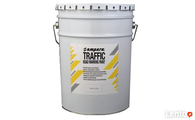 Farba drogowa – Ampere Traffic road marking paint 25kg