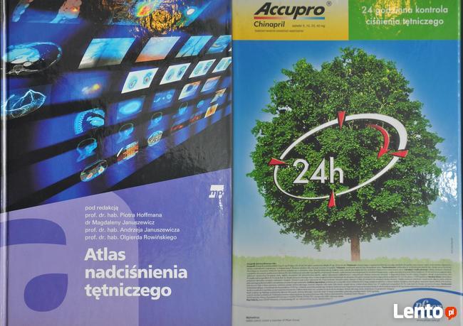 Atlas nadciśnienia tętniczego-Piotr Hoffman