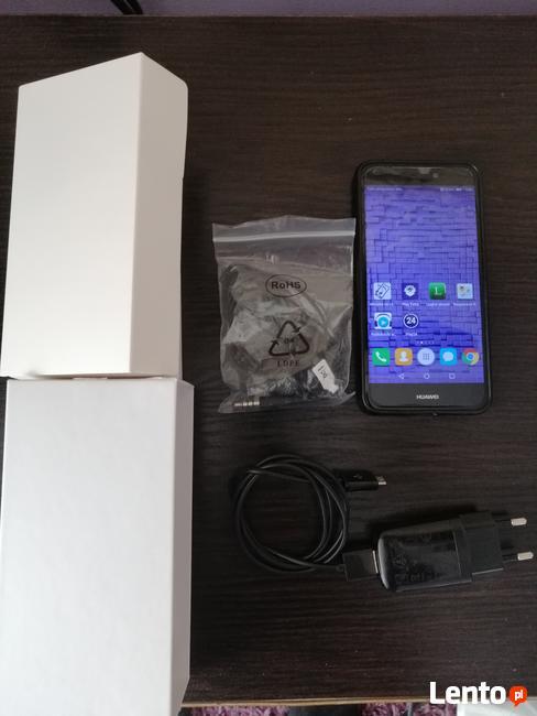 Huawei P9 Lite 2017 w dobrym stanie