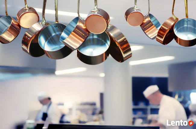 Gastronomia , projekt technologiczny, HACCP
