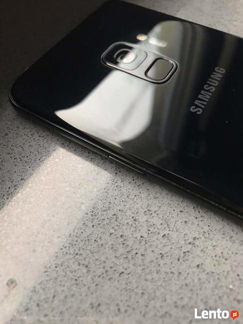 Samsung Galaxy S9 64 GB, oryginalne akcesoria