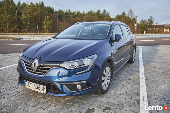 Sprzedam Renault Megane IV