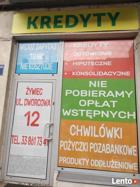 Kredyty pożyczki chwilówki pozabankowe bankowe CENTRUM9