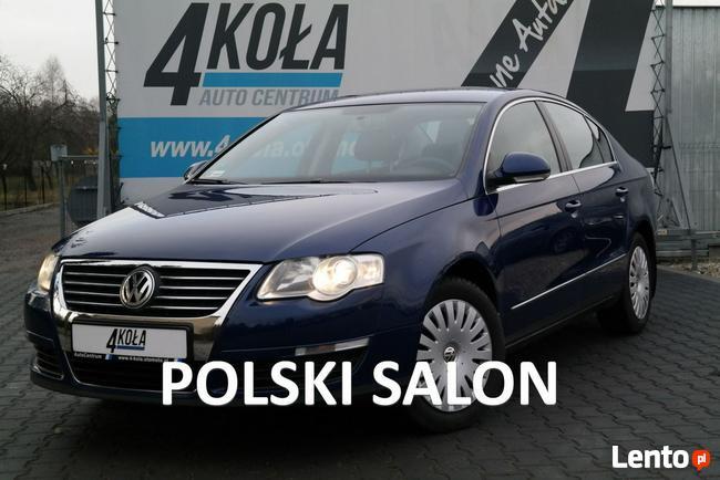Volkswagen Passat *Salon PL*Automat*Bezwypadkowy*Serwisowany*
