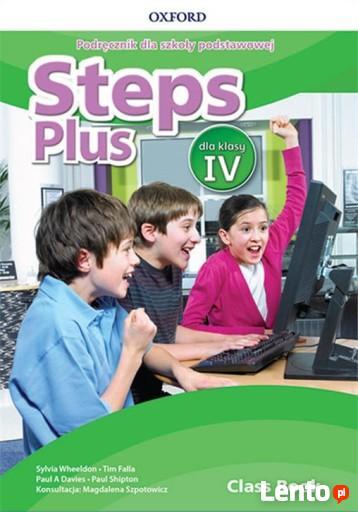 Steps Plus 4