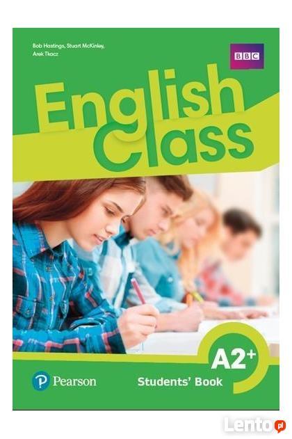 English Class A2+