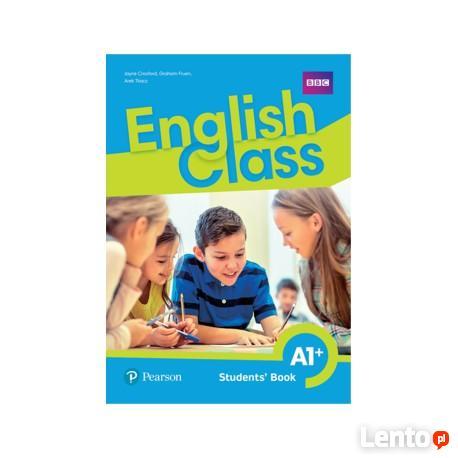 English Class A1+