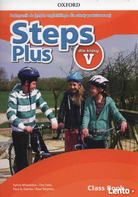 Steps Plus 5