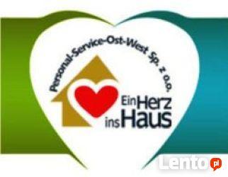 Personal-Service-Ost-West - praca Niemcy-Luksemburg-Belgia