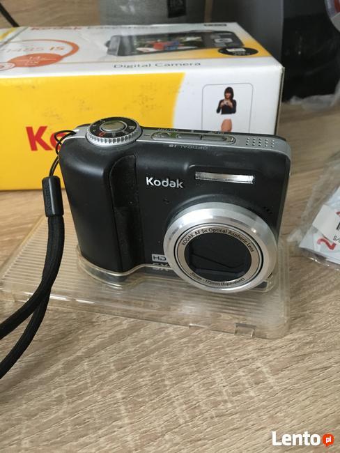 Cyfrowy aparat fotograficzny Kodak EasyShare Z1485 IS