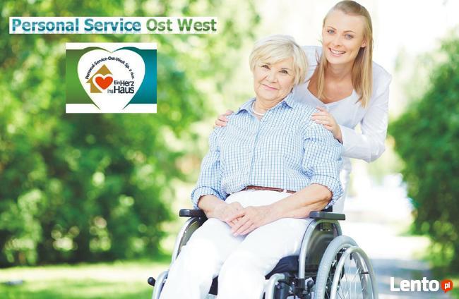 Personal-Service-Ost-West Sp. z o.o. - praca Luksemburg