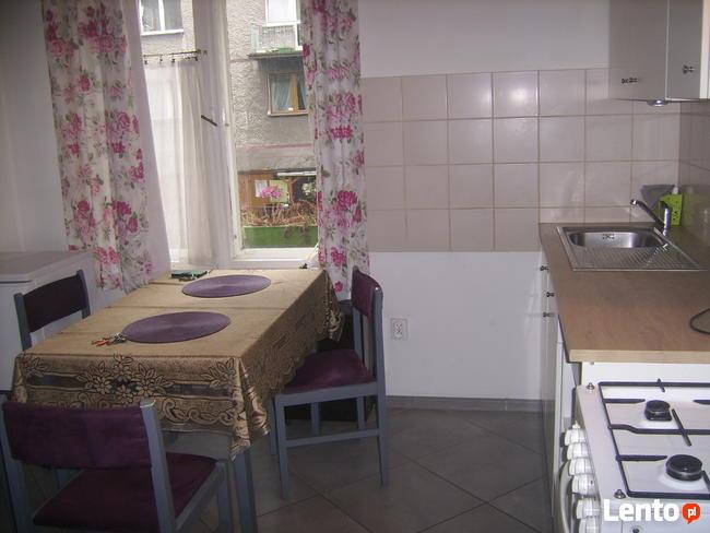 Ul Barska/Monte Casino 45 m2