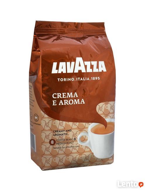 Kawa Lavazza Crema e Aroma 1 kg