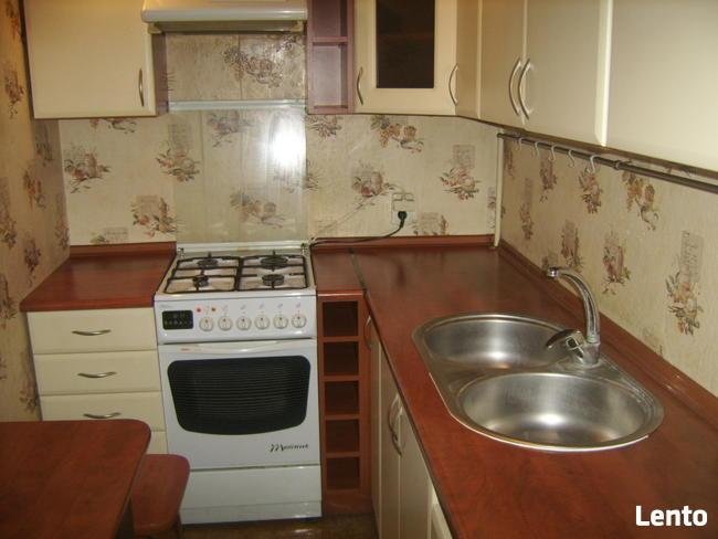 ul Wężyka- 1 pokojowe z osobną kuchnią w Czyżynach