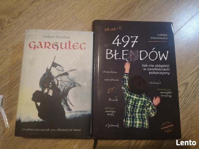 Książki za darmo — wysyłka na całą Polskę