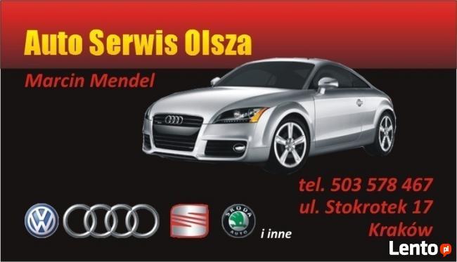 AUTO SERWIS OLSZA !!!!! ZAPRASZA !!