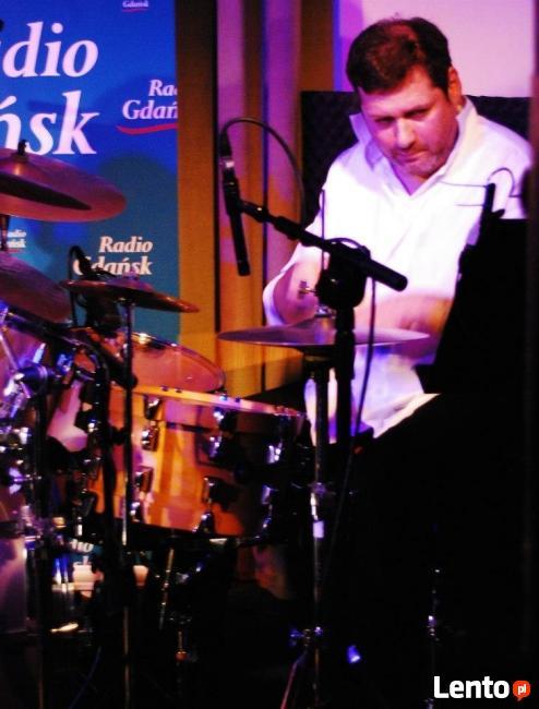 Perkusja, djembe profesjonalna nauka gry, Trójmiasto