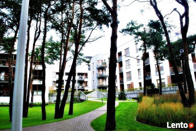 Grand Apartments - Wynajem apartamentów w Sopocie i Gdańsku