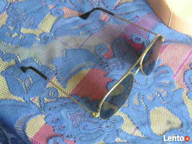 Sprzedam oldschool okulary męskie lata 60 oryg, z epoki