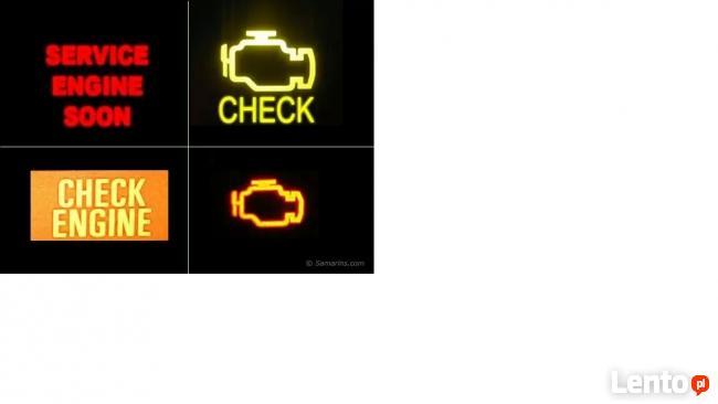 Diagnostyka Komputerowa Samochodowych Oraz Ich Naprawa Gryfice