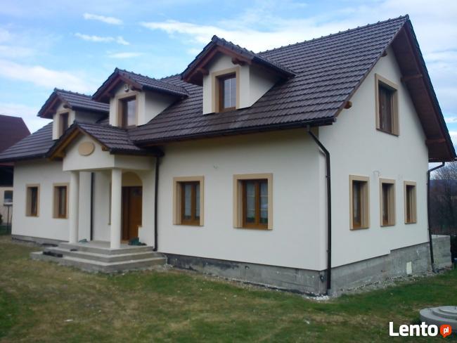 Docieplanie budynków,docieplenia,ocieplanie domów-Bielsko