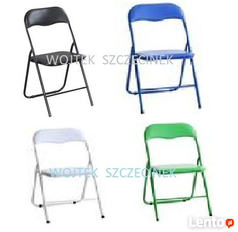 Krzesło składane