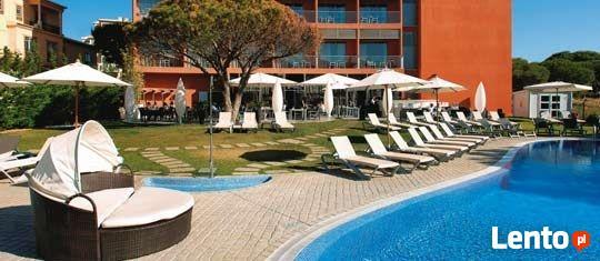 Rainbow tours - Hotel Aqua Pedra dos Bicos - Portugalia