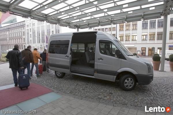 Busy do Niemiec i Holandii, Przewóz osób do Niemiec,Holandii