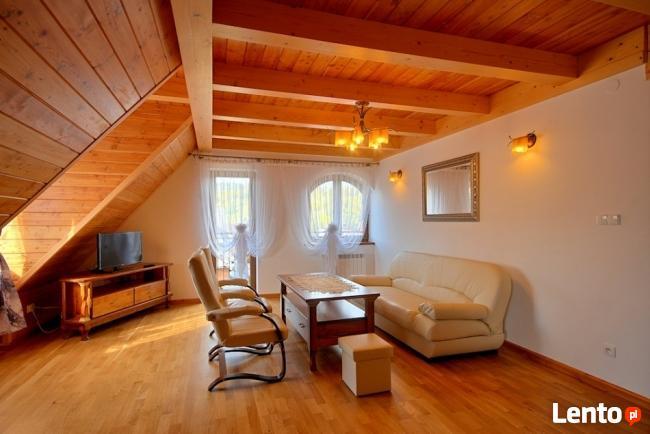 Zakopane-Apartament do wynajecia w gorach!!!