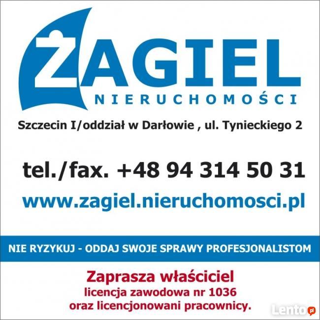 Biuro Nieruchomości Żagiel - Żaneta Schulz