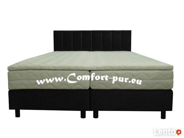Producent łóżka Kontynentalne I łóżka Amerykańskie Toruń