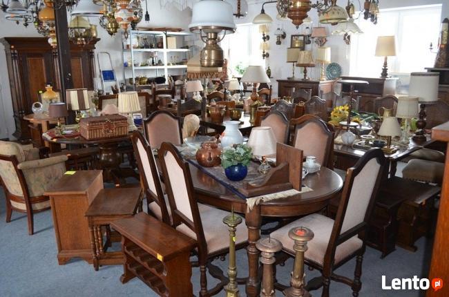 Salon meble holenderskie, Strzałkowo 62-420 ul.Fiołkowa 14a