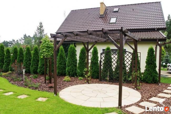 Urządzanie i pielęgnacja ogrodów Olsztyn