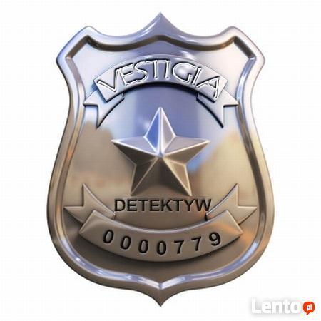 Prywatny detektyw Vestigia