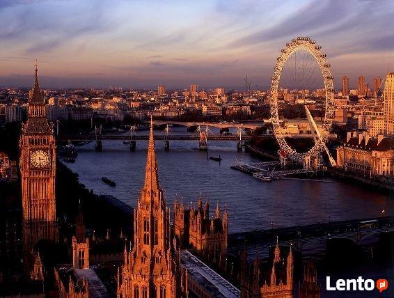 Wycieczka do Londynu - objazdowa - od 819 zł !